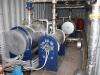Электрическая котельная для общественного здания общей мощностью 1,25 мВт.