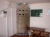 Печь-каменка ЖК-30 ( с жаровым конвектором до 30 м3)