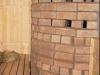 Печь-каменка ЖК-30. Баня домашняя.