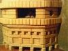 Вариант отделки печи каменки Прометей ПК 2-КМ