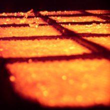 Керамическая инфракрасная горелка «Гелиос» с объемной матрицей
