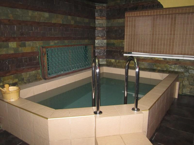 Общественные бани
