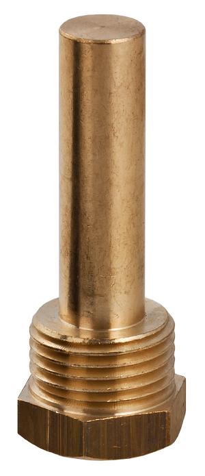 Погружные гильзы ТН тип 15/50, 1/2 дюйма 50 мм.