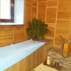 Домашние и общественные бани