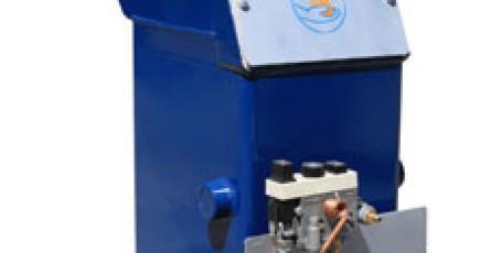 Инструкция по эксплуатации  газового котла «ПРОМЕТЕЙ»