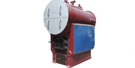 Угольный котел Прометей серии 9 ТМ
