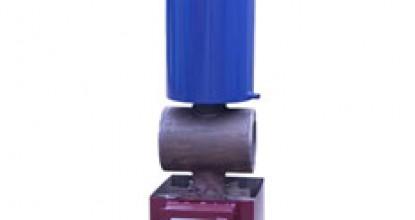 Трехступенчатый банный котел БК-СТ