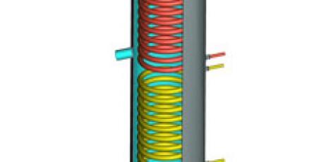Инструкция по эксплуатации и основные требования по установке бойлера двухконтурного и трехконтурного.